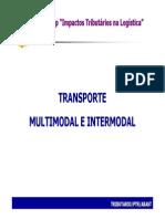 Transporte Multi e Intermodal_Petrobrás