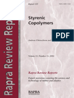Dufour D. - Styrenic Copolymers (2003)(170s)