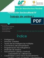 Formacion Sociocultural_ Trabajo de Unidad I
