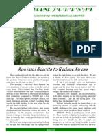 Spiritual Secrets to Reduce Stress