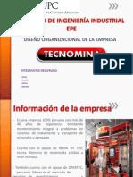 Diapositiva TECNOMINA
