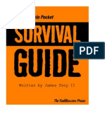 Toobbox Pocket Survival Guide