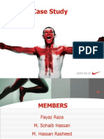 Nike Presentation