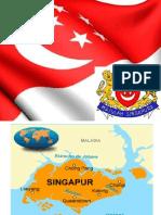 Singapure Present