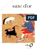 Michel Tournier - La Goutte D'Or.epub