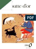 Michel Tournier - La Goutte D'Or.epub