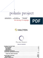 Polaris Project Book