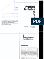 Practical Aesthetics Ch 1