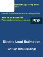 Load Estimation in Buildings__(Electrical-Engineering-world.blogspot.com)