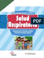 Modulo de Promocion de Practicas Saludables en Salud Respiratoria1