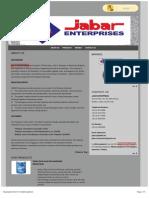 Tenax Products | Diamond Blades - Jabar Enterprises