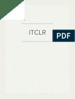 ITCLR