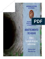 Tema 03 Capt Aguas Subterraneas