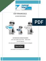 SAP FI-AR