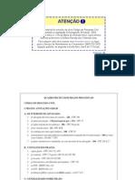 Prazos Processuais - CPC