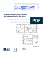 Displacement BasedDisplacement Based Design Methodologies for Bridges