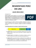 Curso Residentado Perú Online Julio 2014-2015 (1)