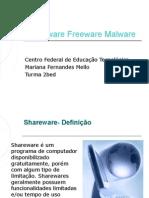 Shareware Freeware Malware