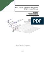 Tecnicas de Programacao Gnu Octave