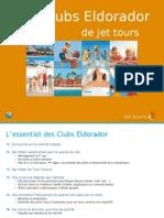 Les Clubs Eldoradorde Jet tours