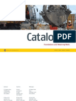 BPC Foundations and Retaining Walls Catalogue