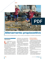 Entrenamiento Propioceptivo.italiano