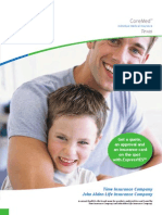 Assurant CoreMed Brochure 2008