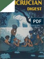 Rosicrucian Digest, October 1941