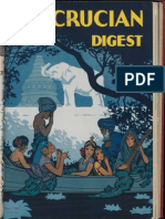 Rosicrucian Digest, November 1941