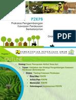 Road Map p2kpb