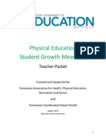 Tennessee P.E. Packet