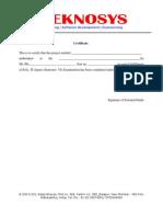003 Certificate