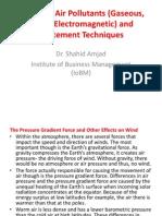 EIA 5 Industrial Air Pollutants Summer 2014