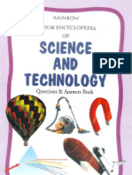 Science & Technology (Q &A Book)