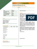 Stempeutics Research Pvt Ltd