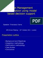 27_OCT_2011 Francesco Verre - Asset Management Optimization Using Model Based Decision Support (11-44)