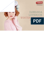 DaWanda-Lovebook Winter 2014/15 De