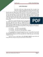 Chuyển Mạch Nhãn Đa Giao Thức Tổng Quát GMPLS Và Ứng Dụng