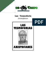 Aristofanes - Las Tesmoforias