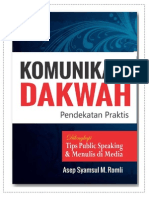 Komunikasi Dakwah E-book