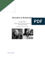 Descubre La Relatividad - José Ignacio Illana