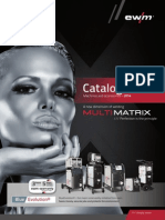 Catalog EWM Multimatrix 2014