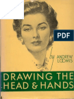 Drawing the Head and Hands