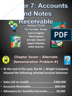 Account Receivable Presentation