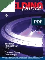 Welding Journal (Dec. 2011)