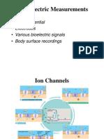 Bioelectricity Phenomenon