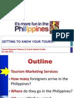 Tourism Ph3