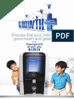 Leaflet Aquaguard EnhanceROUV