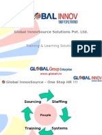 Global InnovSource Solutions Pvt. Ltd.