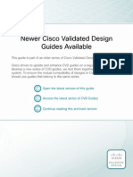 Cisco Prime Infrastructure - Technology Design Guide